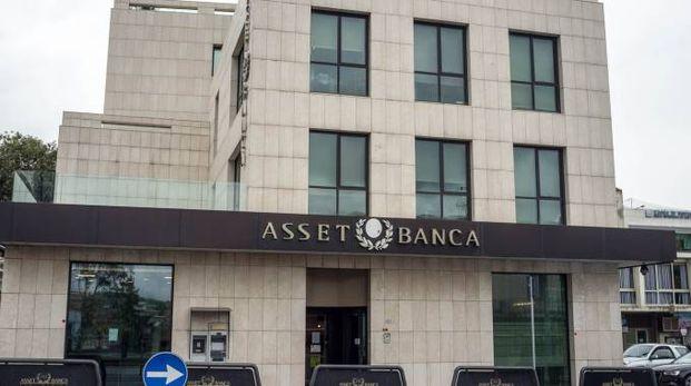 L'Asset Banca di San Marino