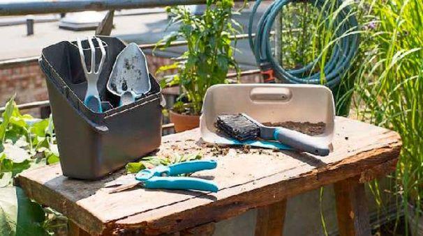 City Gardening di Gardena