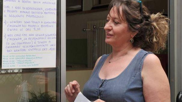 Marisa Tresoldi, asilo Peter Pan, annuncia la novità