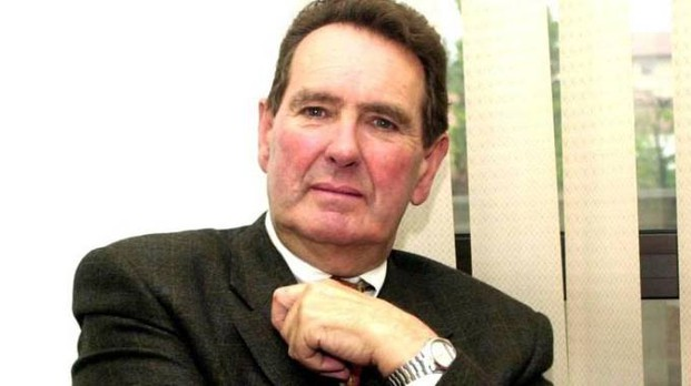 Il sindaco Dino Busti