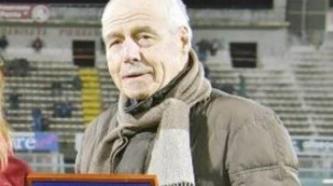 Mauro Lessi (Foto Novi)