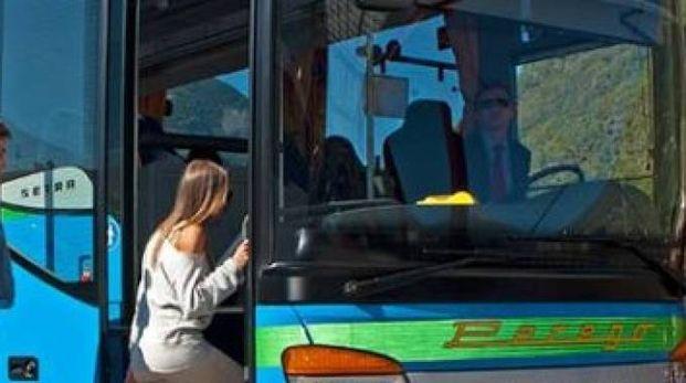 Bus a Bormio