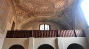 E' un palazzo di notevole importanza architettonica, artistica e storica (foto Schicchi)