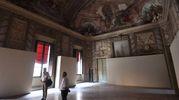 Prende il nome dai Pallavicini e il primo della famiglia ad abitare lì fu Gian Luca Pallavicini, ministro dell'Impero asburgico (foto Schicchi)