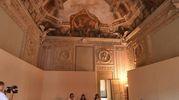 Con Gian Luigi Pallavicini il Palazzo divenne una vera e propria corte europea(foto Schicchi)