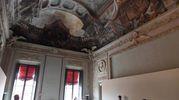 Nel '700 vi soggiornarono principi e sovrani e fu teatro di banchetti e balli fastosi (foto Schicchi)