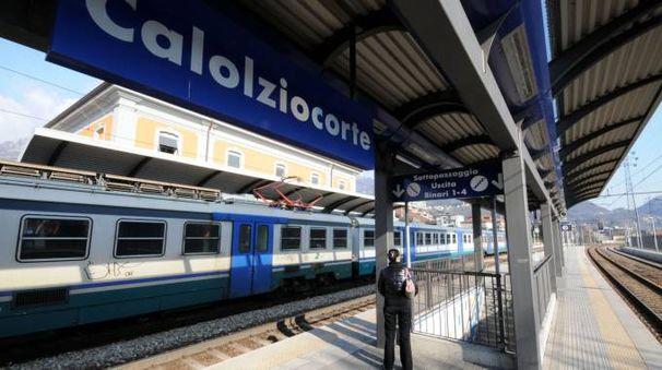 Stazione di Calolziocorte (Cardini)