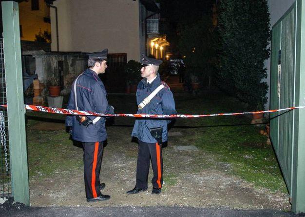 La coppia, di origini albanesi, viveva in Italia da numerosi anni (Newpress)