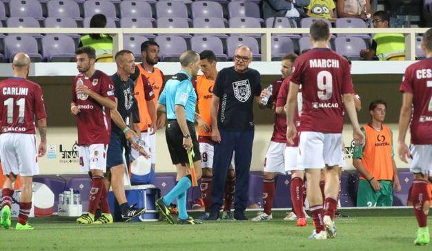 Una Reggiana tosta e generosa si deve arrendere a un Alessandria forse più cinico e deve ammainare il sogno Serie B davanti a 2.500 tifosi (Foto Rastelli)