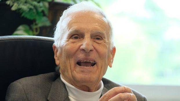 Silvio Garattini, direttore dell'Istituto Mario Negri