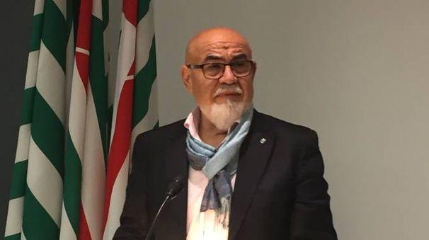 Danilo Francesconi, segretario generale della Cisl Area metropolitana bolognese