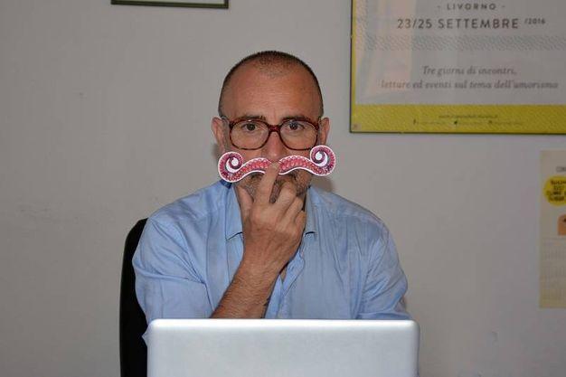 L'assessore Francesco Belaise (Foto Lanari)