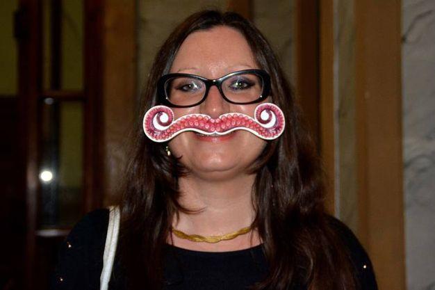 Il vicesindaco Stella Sorgente (Foto Lanari)