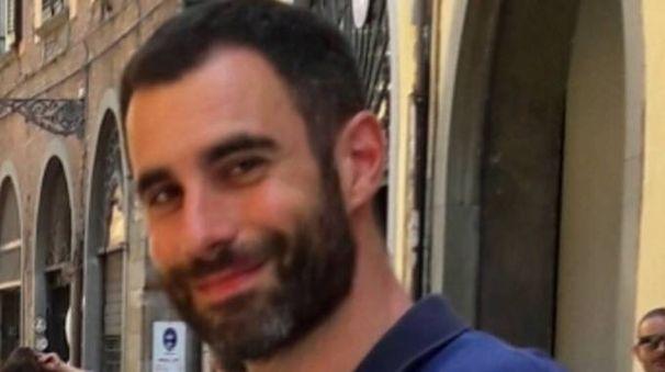 L'assessore uscente Francesco Raspini