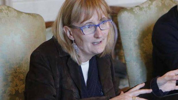 Elisabetta Marchetti, assessore alle Politiche giovanili del Comune di Imola