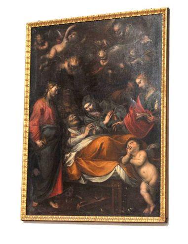 Il dipinto ritrovato (Canali)