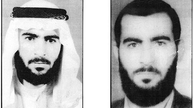 Abu Bakr al-Baghdadi (LaPresse)