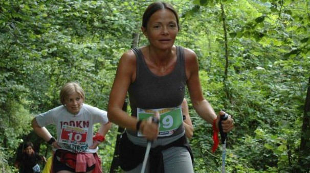 Una domenica solo per le donne, di corsa o camminando in mezzo ai boschi della Valtrompia