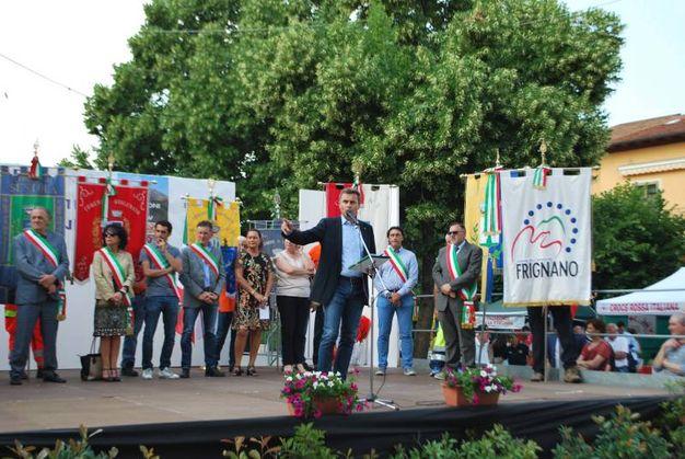 La Fiera dell'Economia montana (Foto Milena Vanoni)