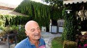 Il titolare Carlo Galassi (Foto Scardovi)