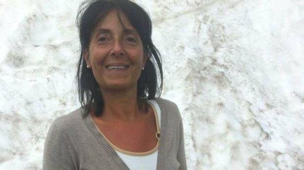 Annamaria Seves, 50 anni ha visto anche i ladri rovistare nell'auto del figlio