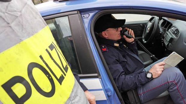 Le indagini sono state svolte dagli uomini della Volante della questura