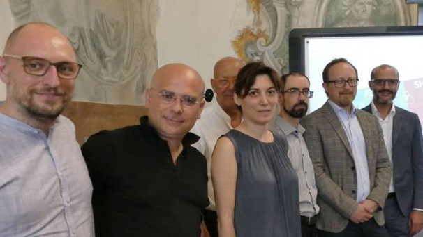 In Comune la presentazione del progetto «My Prato weeks