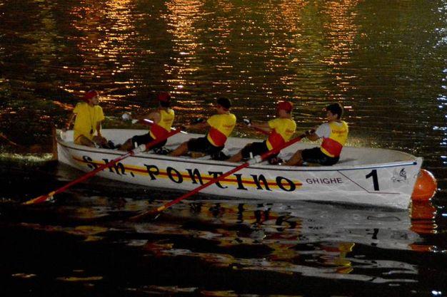 Il trofeo Edda Fagni a Livorno (foto Lanari)