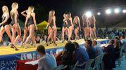 Miss Toscana Arcobaleno d'Estate a Ginestra Fiorentina (foto Giovanni Rastrelli)