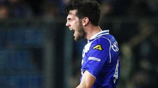 Il Brescia spera di poter convincere la Roma a lasciare in biancazzurro Arturo Calabresi