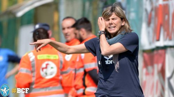 Dopo cinque stagioni si è conclusa la felice avventura di Milena Bertolini con il Brescia
