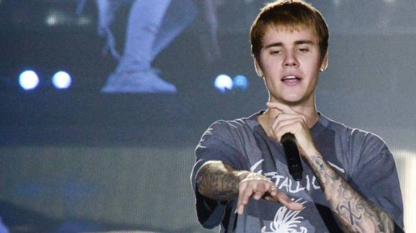 Justin Bieber (Bettolini)