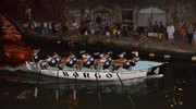 Un momento della Coppa Barontini (Foto Lanari)