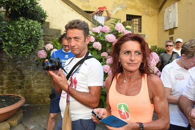 Rincorri Pescia (foto Regalami un sorriso onlus)