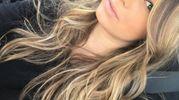 Francesca Fantuzzi (Instagram)