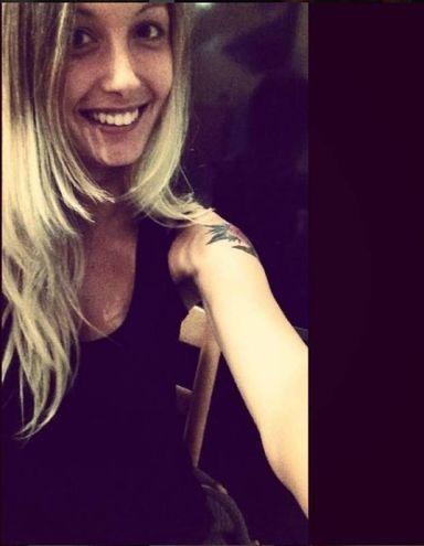 Elisa Liberati (Instagram)