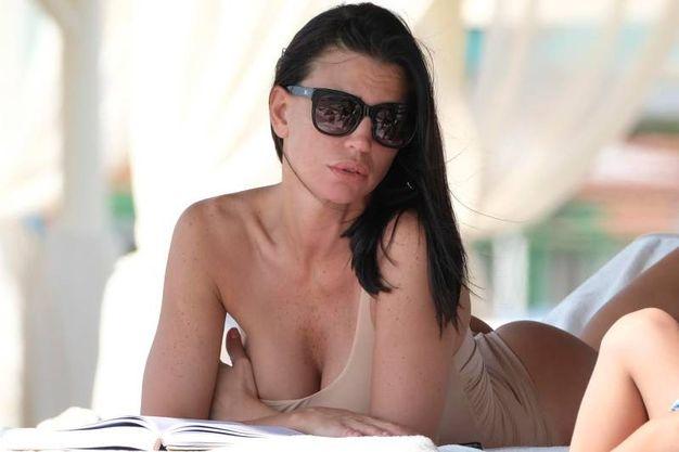 Claudia Galanti (Foto Riccardo Dalle Luche)