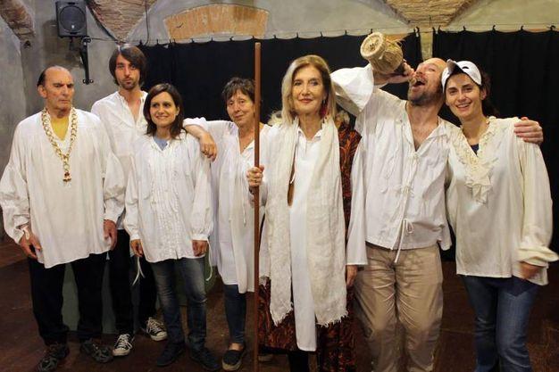 Libera Accademia del Teatro