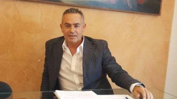 Marco Ceccarani, amministratore unico della San Giorgio Distribuzione