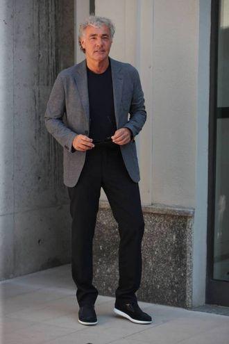 Massimo Giletti (Olycom)