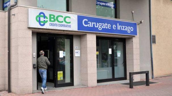 Di pochi giorni fa l'accorpamento tra Bcc Carugate-Inzago e Bcc Sesto