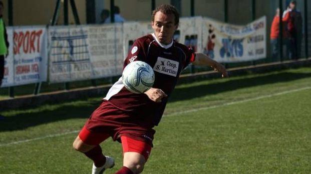 L'attaccante Gustavo Ferretti rimane all'Imolese (Montefusco)