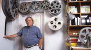 27 giugno - D. A. Pennebaker per il nuovo restauro di Monterey Pop