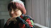 1 luglio - Agnes Varda per il suo nuovo film, Visages Villages