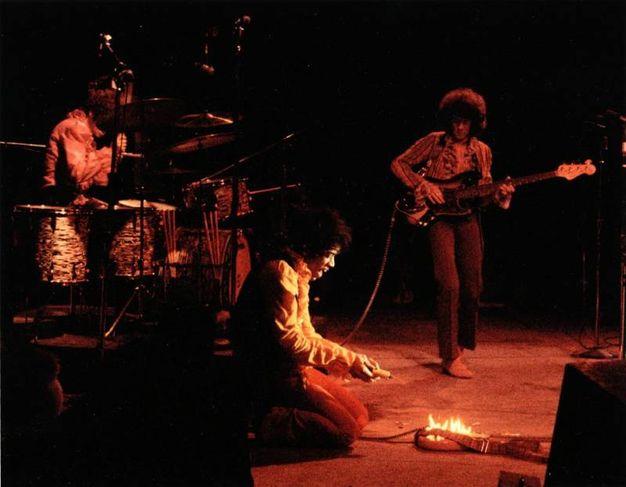 27 giugno - Monterey Pop