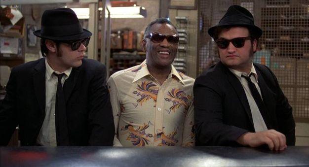 18 luglio - I Blues Brothers