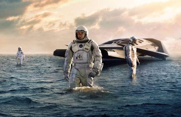 29 luglio - Interstellar