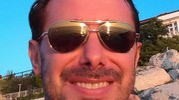 Stefano Perale, l'assassino (Ansa)