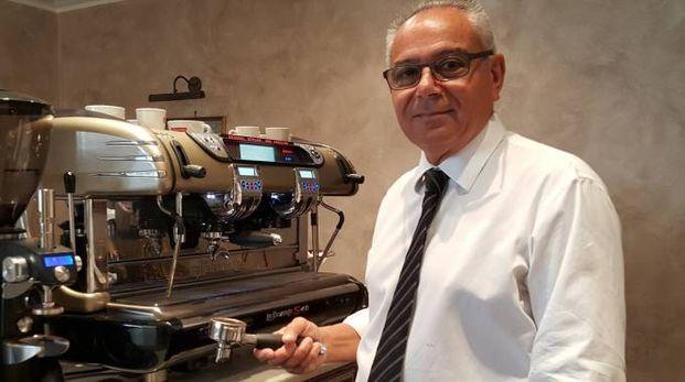 Maurizio Maccagnali