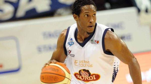 Yankiel Moreno sarà il play anche la prossima stagione (Businesspress)